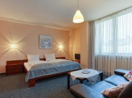 FF&E Hotel Carlton