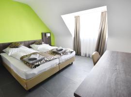 Apartment Lux Cologne