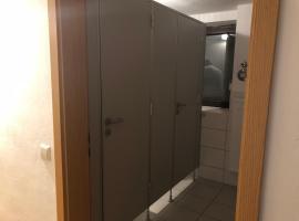 A7 Zimmer- und Wohnungsvermietung