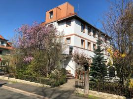 Pension am Thermalbad