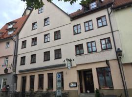 Hotel Mythos Apartments
