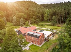 Brauereigasthof Ziegenmühle
