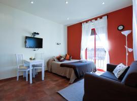 Apartamentos Camino del Prado,