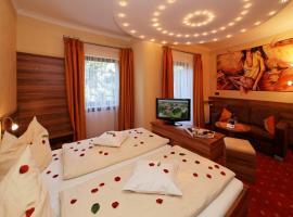 Flair Hotel Vino Vitalis