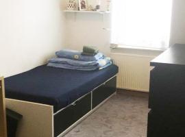 Appartement Hannover Messe Direkt