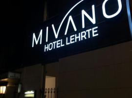 Hotel Mivano Lehrte