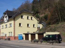 Gästehaus Windheim (Ettlingen)