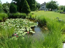 N. Blaise Chambres d'Hôtes, Estavayer-le-Lac