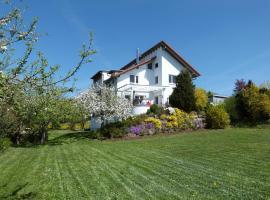 Ferienwohnung am Brunnenberg, Dornstetten - [#110981]