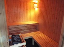 Das Neuhaus - Urlaub an der Ostsee