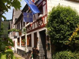 Gästehaus Kühn's Weinschenke