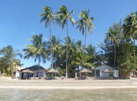 Mai Am Guest House, Mui Ne