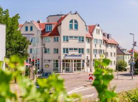 PLAZA Hotel Blankenburg Ditzingen, Sure Hotel Collection