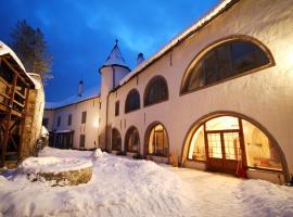Chateau GrandCastle, Liptovský Hrádok