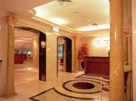 Elaf Taiba Hotel, Medina