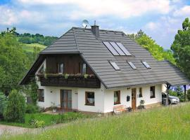 Beautiful Apartment in Pohla Saxony near Ski Area