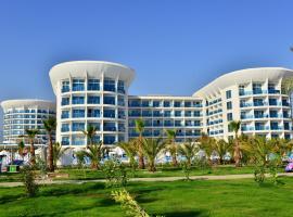 Sultan of Dreams Hotel & Spa, Кызылот