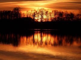 Ferienwohnung am Dümmer See
