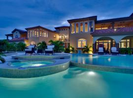 Belizean Cove Estates, San Pedro