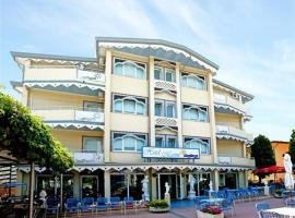 Hotel Maxim, Каорле