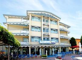 Hotel Maxim, Caorle