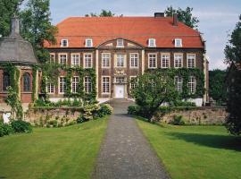 Hotel Schloss Wilkinghege
