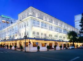 Hotel Continental Saigon, Ho Chi Minh