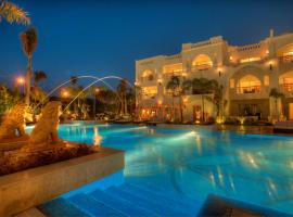 Le Royale Collection Luxury Resort, Sharm El Sheikh