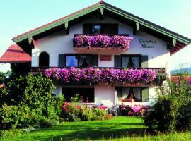 Haus Gehmacher-Maier