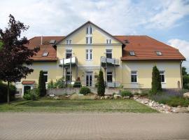 Herrenhaus Carolinenhof