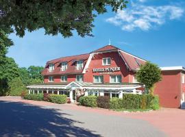 HOTEL PÜNJER