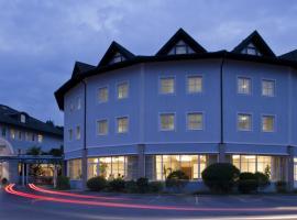 Hotel Paradies, Graz