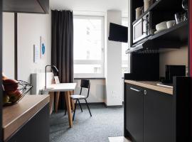 HUB-Apartments