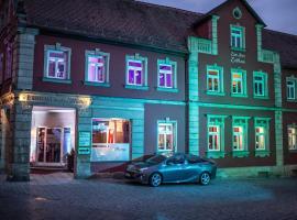 Appartment im Alten Zollhaus