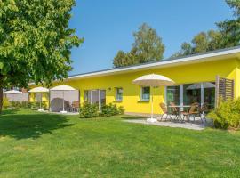 Bungis Ferienhäuser direkt am Grimnitzsee, Karree 10