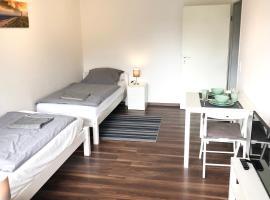 Campus Apartments Oldenburg