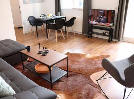 Relax-Suite mit Balkon NEU! - Altstadt - 262