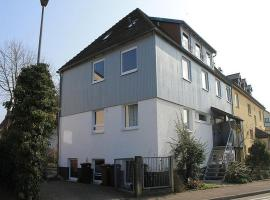 Appartement Lehen
