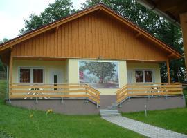 Ferienhof Zum Kammergut- Ferienhaus- Ferienwohnung