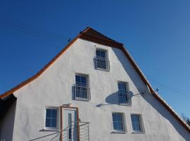 Pension Ziegler Wohnung 2