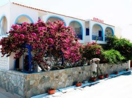 Koralli Studios, Korissía