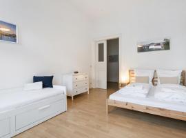 Apartment Hechtstraße