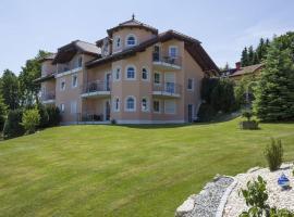 Modern Apartment in Pilgramsberg near Ski Slopes