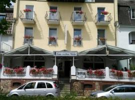 Hotel Zum Weissen Mohren