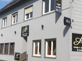 Alex -Lounge -Sportsbar -Smokerlounge