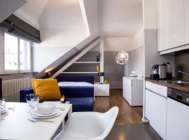 Residence Key Inn - Limperstberg, Lussemburgo