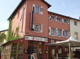 Esprit Hotel