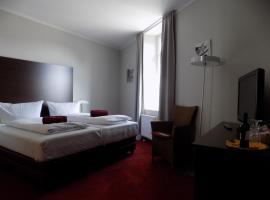 Hotel Garni Eifeler Hof Mayen