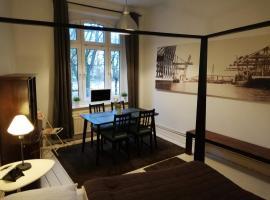 Hamburg Apartement