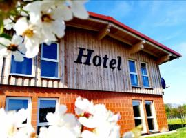 Hotel Rappenhof